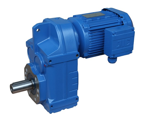 FEM Parallel Shaft Gearbox  FEM Parallel Shaft Gearbox